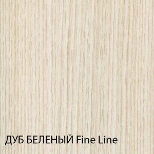 Дуб беленый Fine Line